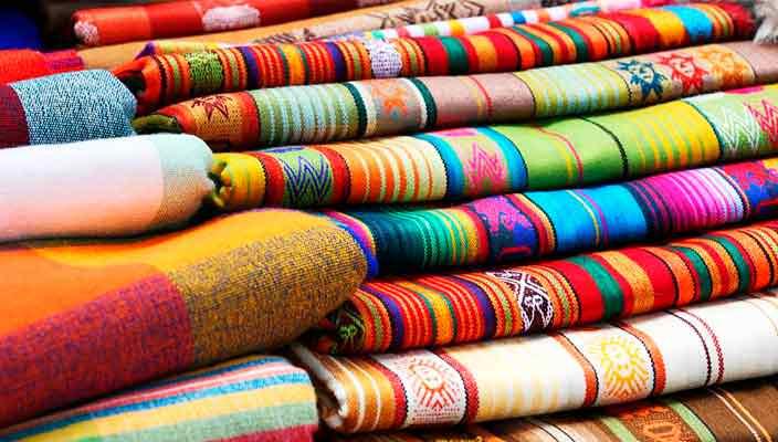 Коллекция трикотажа от одесского «Дома ткани»