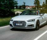 Официально: Тюнинг 2017 Audi S5 Cabriolet от ABT | фото