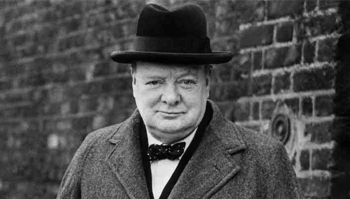 Секретные документы Уинстона Черчилля выставлены на аукцион