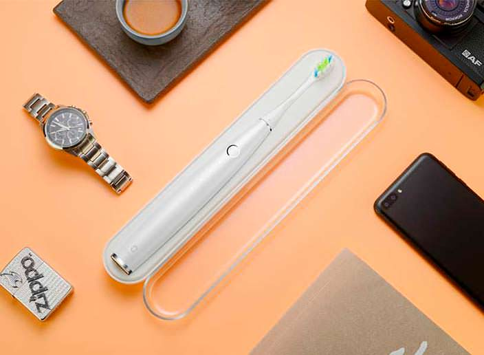 Зубная щетка Oclean One с приложением для смартфона