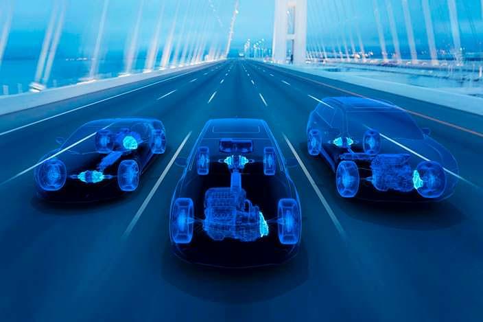 Acura RLX 2018: 10-скоростной автомат
