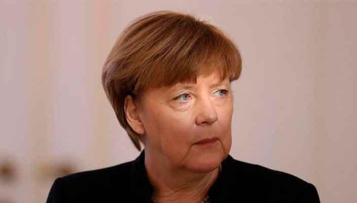 Все новости в Украине обсуждают интервью канцлера Германии