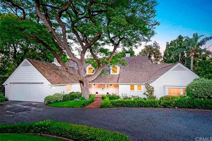 Фото | Дом Лорен Конрад в Брентвуде, Калифорния