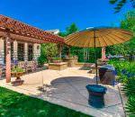 Комедиант Кен Джонг продает дом в Калифорнии | фото и цена