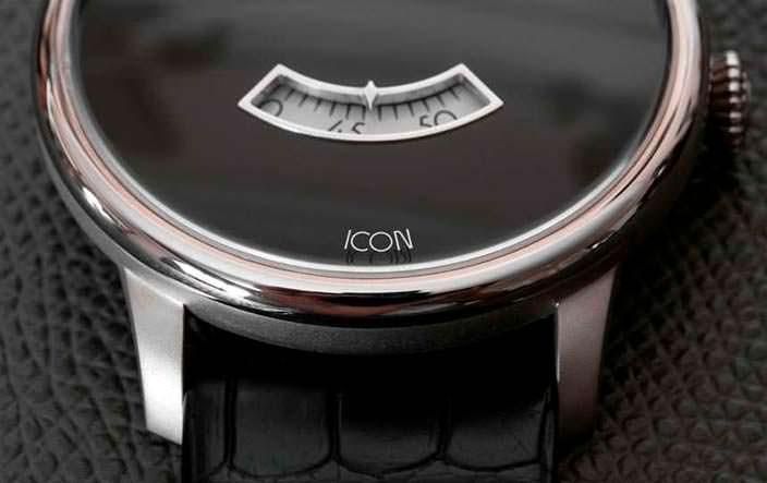 ICON The Duesey: коллекционные швейцарские часы