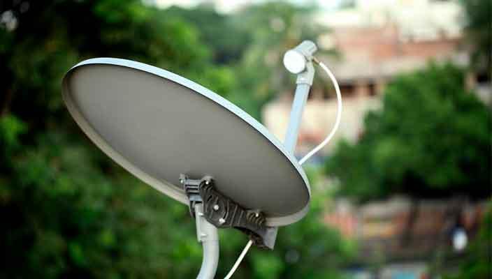 Какой выбрать ресивер для спутникового ТВ в Украине