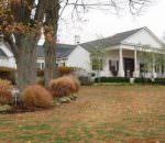 Конная ферма Джонни Деппа в Кентукки уйдет с молотка | фото