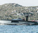 Вышел прогулочный катер Maori Yacht 54 | фото, видео