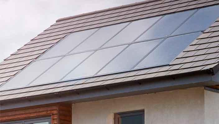 IKEA выпустила солнечную крышу и батареи как у Tesla
