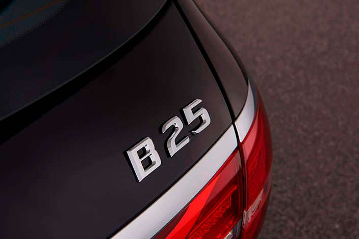 Brabus PowerXtra B25