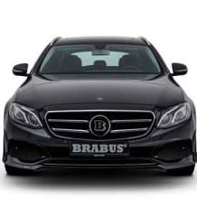 Brabus тюнинговал универсал Mercedes E-Class Estate | фото