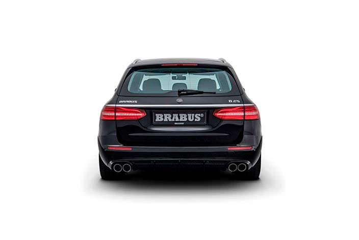 Brabus Mercedes E-Class Estate B25