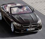 Купе и кабриолет Mercedes S-Class обновились | фото