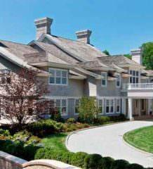 Бейонсе и Jay-Z купили новый дом на Лонг-Айленде | фото, цена