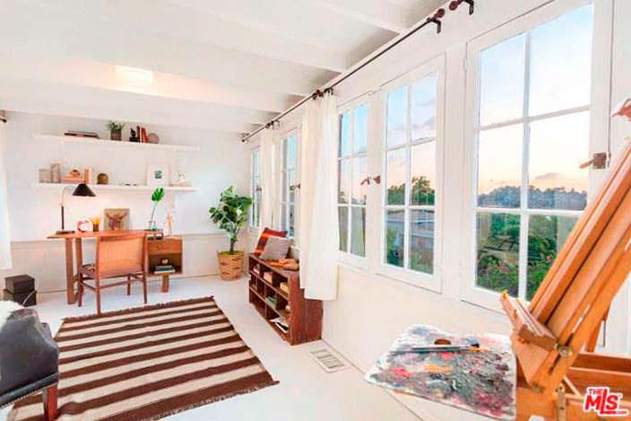 Дизайн домашней студии