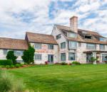 Продан бывший дом Кэтрин Хепбёрн в Коннектикуте