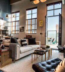 Джонни Депп продал пентхаус в Лос-Анджелесе | фото и цена