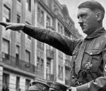 Книга «Майн Кампф» с автографом Гитлера уйдет с молотка