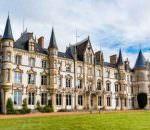 Сказочный французский замок уйдет с молотка | фото, видео