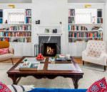 Джон Красински и Эмили Блант продают дом в Бруклине | фото