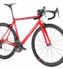 Создан велосипед Bianchi Ferrari ценой дороже нового VW Polo