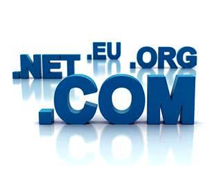 Выбираем домен для сайта