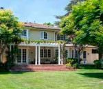 Актер Джеймс Корден купил новый дом в Брентвуде | фото, цена
