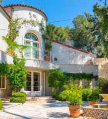 Кэти Перри продает дом в Голливуд-Хиллс | фото и цена