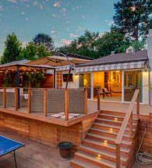Модель Бригитта Нильсен продает дом в Голливуде | фото, цена