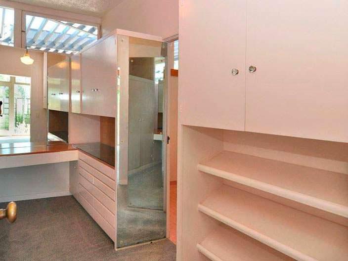 Дизайн ванной комнаты в доме Рэйчел Билсон