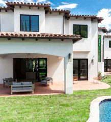 Звезда тенниса Серена Уильямс купила дом в Беверли-Хиллз