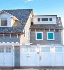 Продается дом на пляже в Малибу актрисы Джуди Гарленд | фото