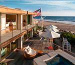 Эллен Дедженерес купила дом у океана близ Санта-Барбары
