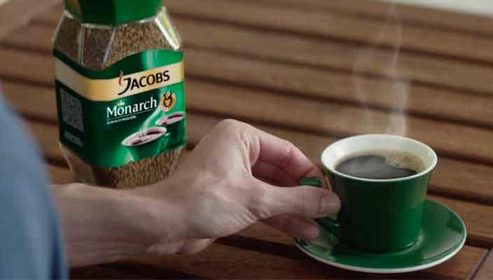 jacobs-ua.coffee: кофе Якобс Монарх оптом в Украине