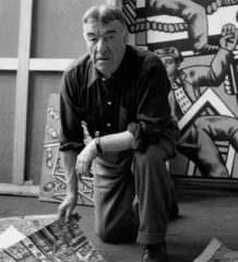 Картина Фернана Леже установит рекорд цены для художника