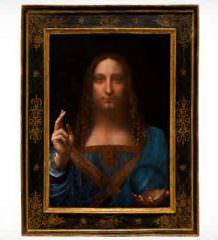 Последняя картина да Винчи в частной коллекции уйдет с молотка
