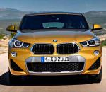 Компактный кроссовер BMW X2 показали официально | фото, видео