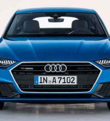 Новая 2019 Audi A7 вышла официально | фото и видео
