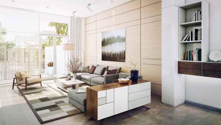 Rhombus: профессиональный дизайн интерьера на заказ