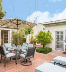 Роберт Дюваль продает дом в Западном Голливуде | фото, цена