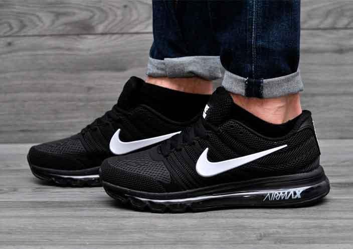 Step & Store: оригинальные кроссовки Nike в Киеве