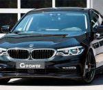 G-Power подготовил тюнинг для BMW 5-Series нового поколения