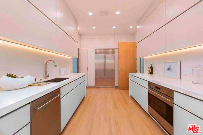 Дизайн служебной кухни