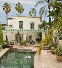 Продается старый дом Хэлли Берри в Голливуде | фото и цена
