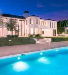 Ким Кардашьян и Канье Уэст продали дом украинке | фото, цена