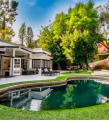 Винни Джонс продал дом на Голливудских Холмах | фото и цена