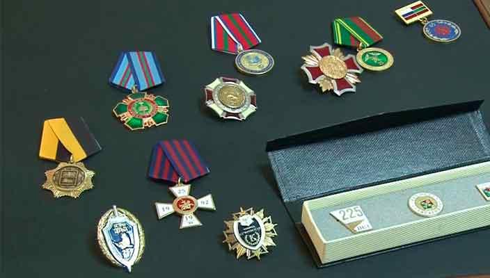 Фалеристика - коллекционирование медалей, орденов, значков