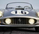 Ferrari 250 GT LWB California уйдет с молотка за $14-17 млн
