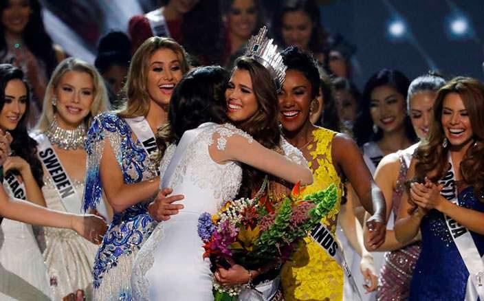 «Мисс Вселенная 2016»