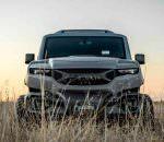 Супер-внедорожник Rezvani Tank получил мотор V6 | фото, цена